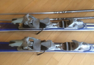 Dynastar Speed 63 women's ski 175 cm