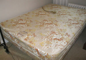 Craftmatic Double Bed