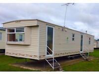 Static Caravan Nr Clacton-on-Sea Essex 3 Bedrooms 8 Berth Cosalt Torbay 2003