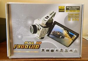 Dashboard Camcorder F900 LHD Kingston Kingston Area image 5