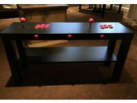 2 PLAYER ARCADE TABLE WITH 1000's OF MAME, NES, SNES, MASTER SYSTEM & MEGADRIVE GAMES