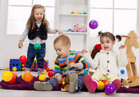 HOME CHILD CARE PROVIDERS NEEDED!
