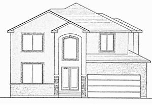 Habib Homes - Two Story Home To Be Built!! 3830 Zanzibar Cres.