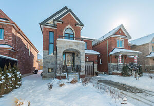 Alliston Upscale and Modern House for Rent
