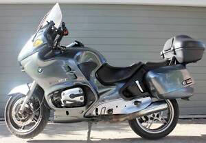 2003 BMW R1150RT Twin Spark Touring Newport Pittwater Area Preview