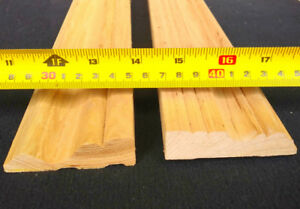 Real Oak and Solid Wood trims, moulding, stair edge, baseboards