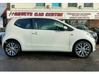 2013 Volkswagen UP 1.0 ROCK UP 3d 74 BHP Hatchback Petrol Manual