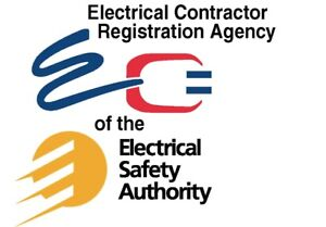 Panel upgrade Licensed Electrical Contractor Electrician LC ACP