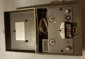 Ancien Magnétophone