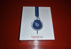 Beats ep by Dre ,brand new in box sealed! ..for sale or trade !!