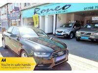 2013 Audi A4 TDI QUATTRO SE TECHNIK, AUTOMATIC , STUNNING EXAMPLE SALOON Diesel