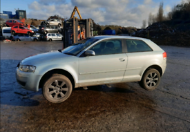Scrap your car today top prices paid