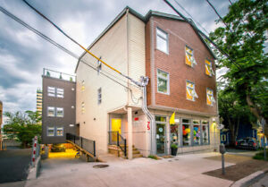 Downtown Dartmouth Two Bedroom Apartment