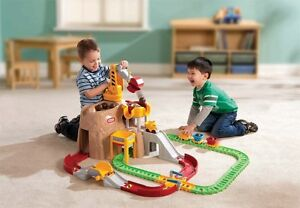 Little Tikes Train Set Edmonton Edmonton Area image 1