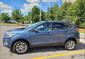 2018 FORD ESCAPE SEL…2000$ CASH INCENTIVE+ I PAY LEASE TAKEOVER