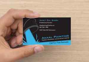 Painters- Free estimates  Edmonton Edmonton Area image 1