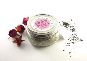 Body scrubs - Party favors or gifts