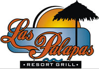 Las Palapas is looking for servers & hostesses