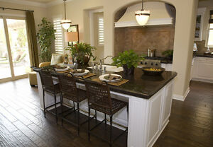 ~~Quartz~~Granite~~kitchen countertop starts from $38/sqft on the most popular colors