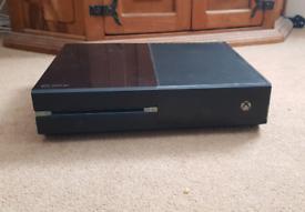Xbox One 500gb Day One