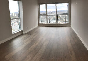 Luxury loft condo at One Victoria - rivals the penthouse! Kitchener / Waterloo Kitchener Area image 6