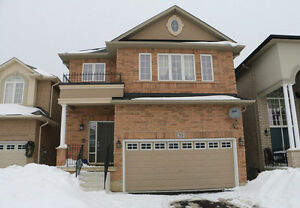 Prime Location Ancaster New 4 BDR House for Rent
