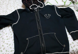 Beats for true religion hoodie