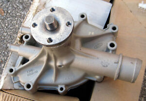 1989 Ford 302 Truck Water Pump