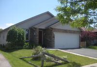 Move in ready West Brant Bungalow!!