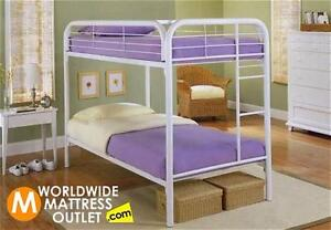 Moncton's source for low priced Bunk Beds