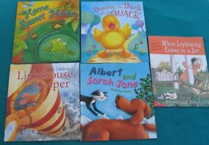 Animal Books for the Primary Reader