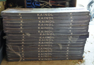 Silent Bidders ONLINE Auction Laminate Flooring & Tools