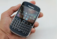 Blackberry Bold 9900, tactile 2.8po, 8Gb, caméra, WiFi, unlocked