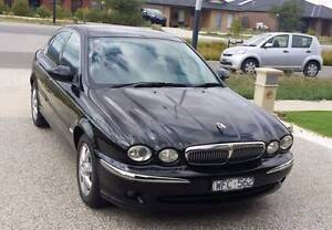 2005 JAGUAR 2.1 LUXURY CAR WITH 11 MONTHS REGO + R.W.C Wallan Mitchell Area Preview