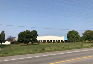Industrial Space for Lease in Cobourg