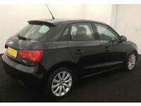 2013 AUDI A1 SPORTBACK 1.4 TFSI SPORT GOOD / BAD CREDIT CAR FINANCE AVAILABLE