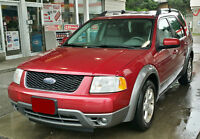 2006 Ford Freestyle SEL --CERTIFIED & E-TESTED 129km