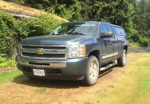 2009 Chevy Silverado  only 78000 kms , $22,000