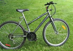 "18 Speed bike by Triumph 26"" tires"