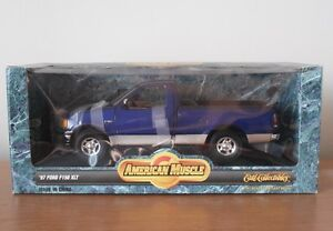 1996 - 1998 FORD F-150 1/18 scale diecast made by ERTL