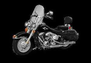 2016 Harley Davidson Heritage Softail Classic