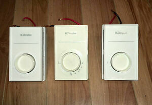 Dimplex Line Voltage Wall Thermostat