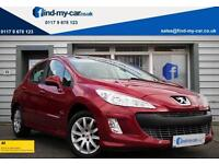 2011 60 Peugeot 308 1.6 HDi 92 Envy 5dr 74MPG | £30 RD TAX | BLUETOOTH