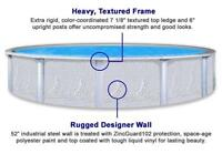 Above ground pools / swimming pools pool