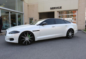 2011 Jaguar XJ Berline