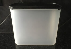 Tupperware Modular Mate Rectangle 4 37 cup