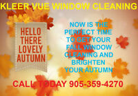 PROFESSIONAL WINDOW CLEANING & PRESSURE WASHING