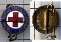 V 131103 Spilla Croce Rossa Giovanile -  - ebay.it