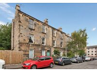 Beautiful One Bedroom Part Furnished Flat - Spey Terrace, Off Leith Walk