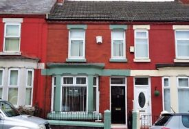 2 Bed Terrace to rent Tranmere - DSS Considered